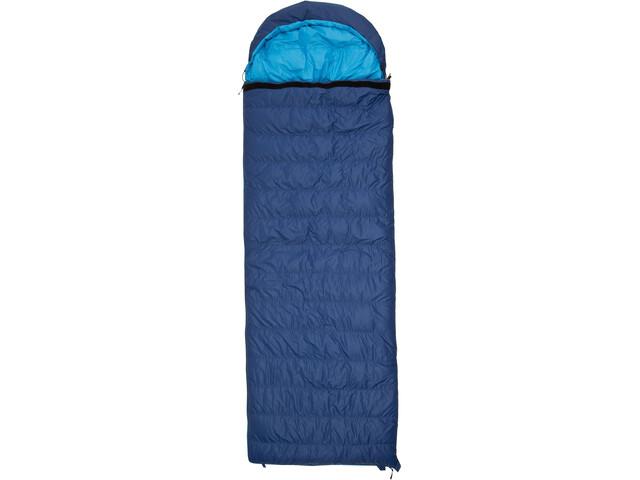 Yeti Tension Brick 400 Sacos de dormir L, royal blue/methyl blue